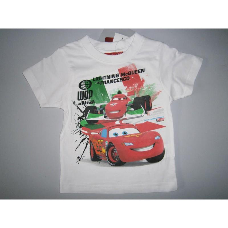 cc4eb07db3a4 Chlapčenské tričko šedé autíčka  Chlapčenské tričko šedé autíčka