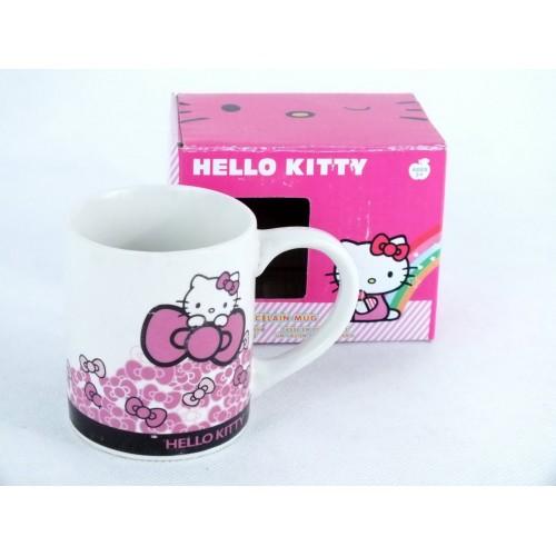 HRNČEK - HELLO KITTY